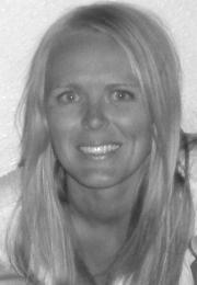 Kelly Rogerson